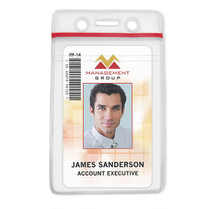 Promotional Badge Holders-506-ZS