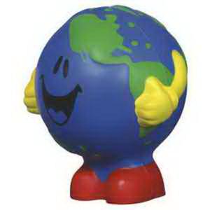 Earthball Man - Earth