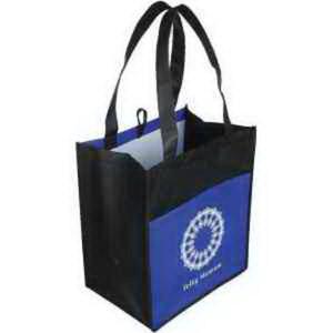 Promotional Shopping Bags-WBA-GL11