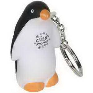 Penguin shape stress reliever