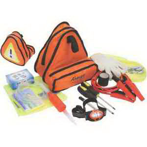 Promotional Auto Emergency Kits-WAU-RR08