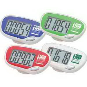 Promotional Pedometers-WHF-ER11