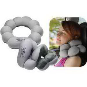 Right fit support pillow.