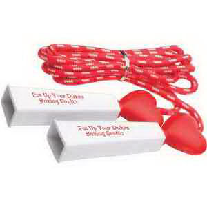 Promotional Jump Ropes-WOR-HF21