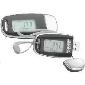 Promotional Pedometers-WHF-US10