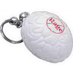 Brain shape stress reliever