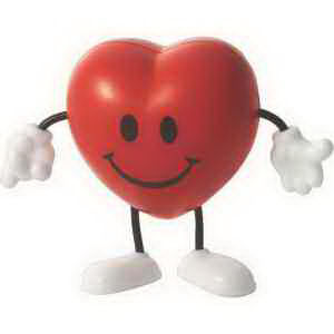 Promotional Stress Relievers-LCH-VH07