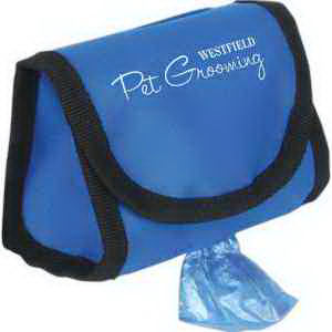 Promotional Pouches-WBA-DW12