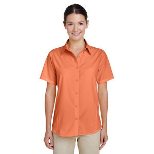 Promotional Button Down Shirts-M610SW