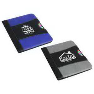 Promotional Jotters/Memo Pads-WOF-DT13