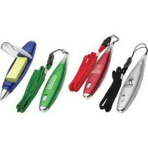 Promotional Lite-up Pens-WOF-NL13