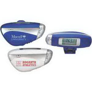 Promotional Pedometers-WHF-LS13