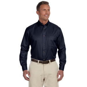 Promotional Button Down Shirts-m500t