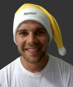Promotional Christmas Ideas-XHAT20C