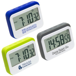 Promotional Stopwatches/Timers-WKA-KT16