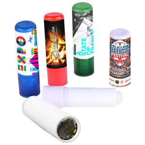 Promotional Lip Balm-H686