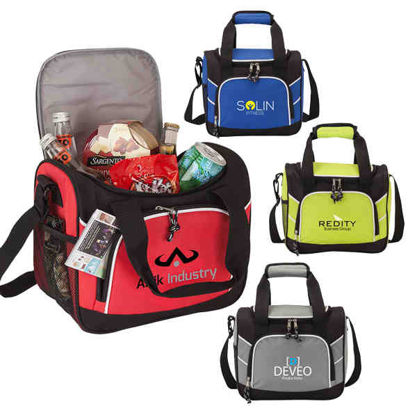 20-can lunch bag cooler