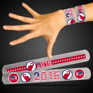 Promotional Armbands-JLR038