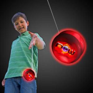 Promotional Yo-Yo-LIT354