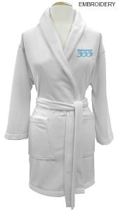 Promotional Robes-CFLBR35