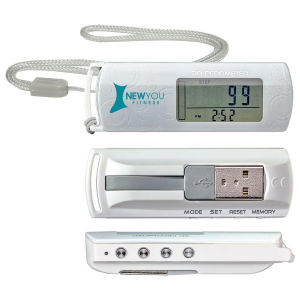 Promotional Pedometers-WHF-CP13