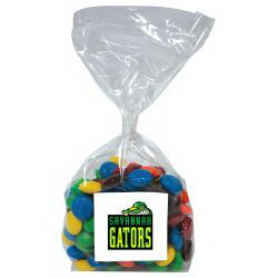 M&Ms in Mug Stuffer