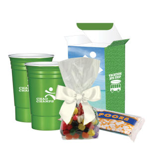 Promotional Food/Beverage Miscellaneous-HGO
