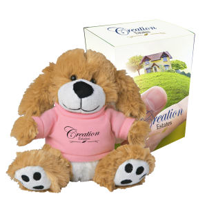 Promotional Stuffed Toys-1262P