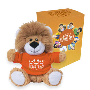Promotional Stuffed Toys-1266P