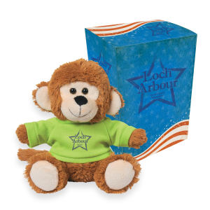 Promotional Stuffed Toys-1264P