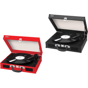 Promotional MP3/MP4 Devices-JTA410
