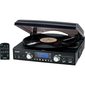 Promotional MP3/MP4 Devices-JTA460
