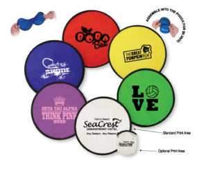 Promotional Flying Disks-FLEXF