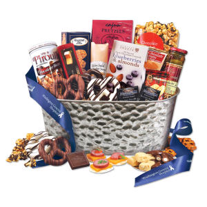 Promotional Gourmet Gifts/Baskets-CRH6901B-Food