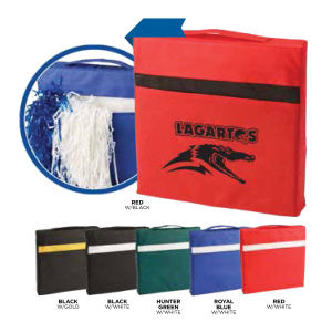 Promotional Seat Cushions-2550