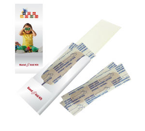 Promotional First Aid Kits-BANDAIDKIT-2