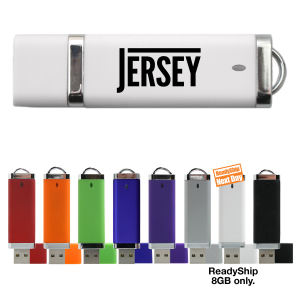 Promotional USB Memory Drives-Jersey3.0-32GB