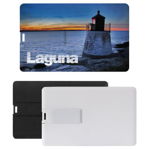Promotional USB Memory Drives-Laguna3.0-32GB