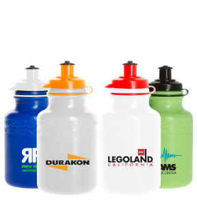 Child size sport bottle,