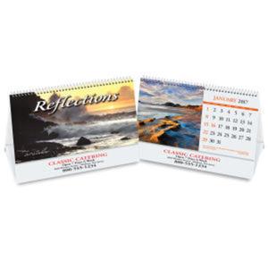 Reflections - Desk calendar