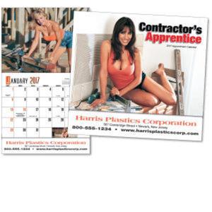 Contractor's Apprentice - Thirteen