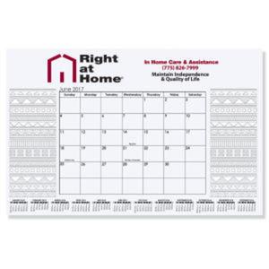 Promotional Desk Calendars-CYCDP1