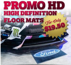 Promotional Floor Mats-3073