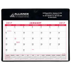Promotional Desk Calendars-471