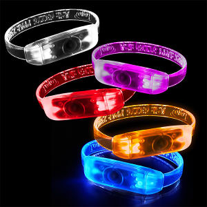 Promotional Wristbands-WE01