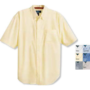 Promotional Button Down Shirts-748