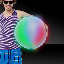 Promotional Beach Balls-INF218