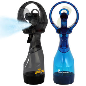 Promotional Spray Bottles/Fans-T873