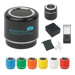 Nano Speaker Wireless Speaker
