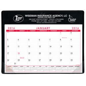 Promotional Desk Calendars-467NS